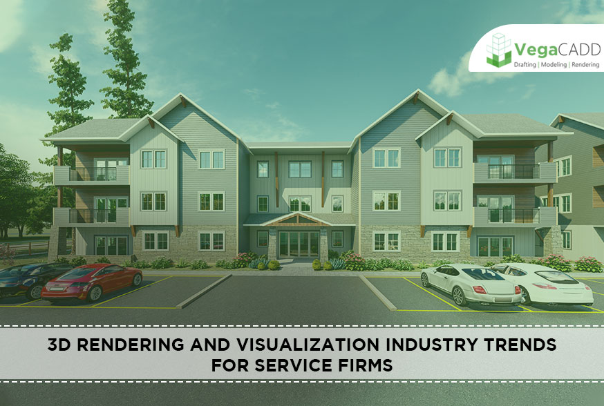 3D Rendering and Visualization