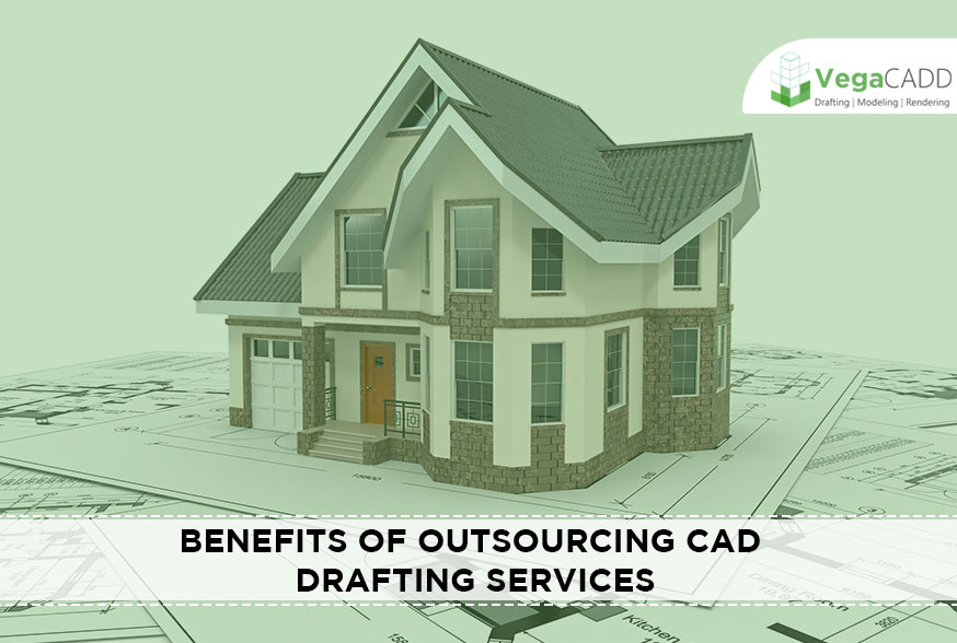 Outsourcing CAD Drafting Services