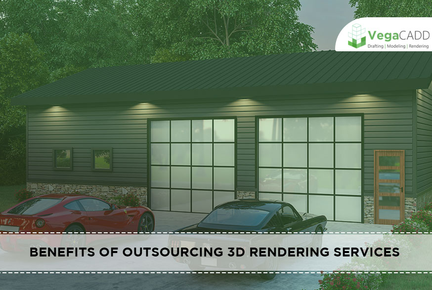 outsourcing 3d rendering services