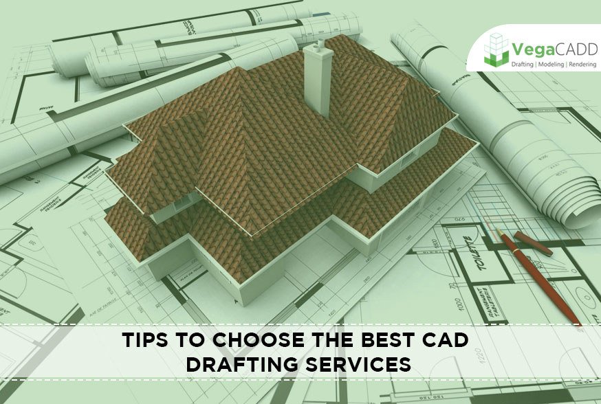 Best CAD Drafting Services