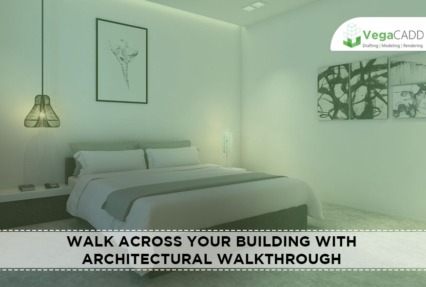 Walk Across Your Building With Architectural Walkthrough